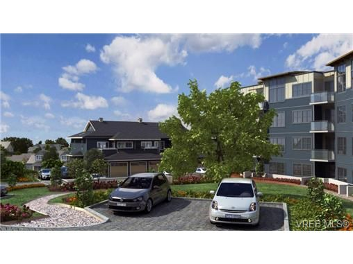 FEATURED LISTING: 407 - 3912 Carey Rd VICTORIA