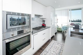 "Photo 7: 1707 5628 BIRNEY Avenue in Vancouver: University VW Condo for sale in ""THE LAUREATE"" (Vancouver West)  : MLS®# R2384950"