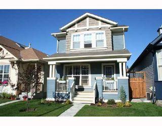 Photo 1: 2034 NEW BRIGHTON Gardens SE in CALGARY: New Brighton Residential Detached Single Family for sale (Calgary)  : MLS®# C3311397