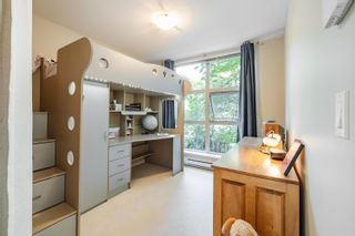 """Photo 12: 307 9319 UNIVERSITY Crescent in Burnaby: Simon Fraser Univer. Condo for sale in """"Harmony at the Highlands"""" (Burnaby North)  : MLS®# R2606312"""
