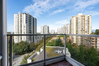 """Photo 21: 908 3663 CROWLEY Drive in Vancouver: Collingwood VE Condo for sale in """"LATITUDE"""" (Vancouver East)  : MLS®# R2625175"""
