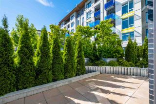 """Photo 28: 100 3289 RIVERWALK Avenue in Vancouver: South Marine Condo for sale in """"R & R"""" (Vancouver East)  : MLS®# R2470251"""