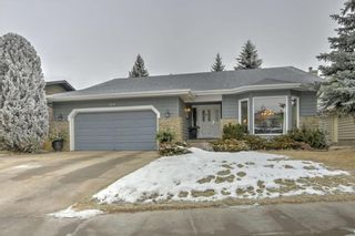 Main Photo: 820 SUNCASTLE Road SE in Calgary: Sundance Detached for sale : MLS®# C4222880