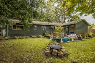 """Photo 22: 20131 49A Avenue in Langley: Langley City House for sale in """"Sundell Gardens"""" : MLS®# R2584110"""