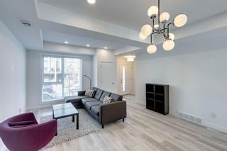 Photo 4: 4011 Norford Avenue NW in Calgary: University District Row/Townhouse for sale : MLS®# A1149701