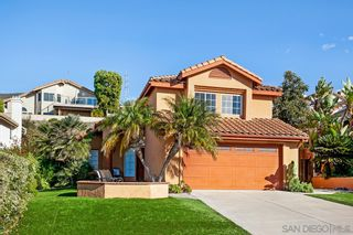 Photo 1: RANCHO PENASQUITOS House for sale : 3 bedrooms : 14419 Corte Morea in San Diego