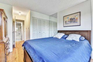 "Photo 12: 206 2475 YORK Avenue in Vancouver: Kitsilano Condo for sale in ""YORK WEST"" (Vancouver West)  : MLS®# R2606001"