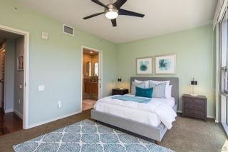Photo 17: DOWNTOWN Condo for sale : 2 bedrooms : 321 10TH AVE #210 in San Diego