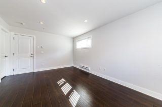 Photo 20: 3628 WINDSOR Street in Vancouver: Fraser VE Townhouse for sale (Vancouver East)  : MLS®# R2559673