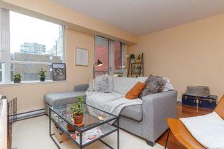 Photo 5: 406 834 Johnson St in : Vi Downtown Condo for sale (Victoria)  : MLS®# 866078