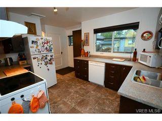 Photo 9: 1532 Edgeware Rd in VICTORIA: Vi Oaklands House for sale (Victoria)  : MLS®# 728605
