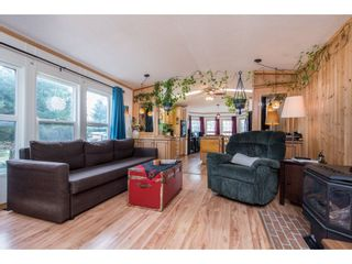 "Photo 7: 83 43201 LOUGHEED Highway in Mission: Dewdney Deroche Manufactured Home for sale in ""Nicomen Village"" : MLS®# R2529405"