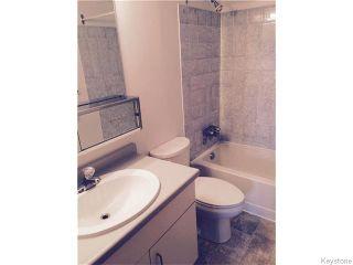 Photo 10: 201 Victor Lewis Drive in WINNIPEG: River Heights / Tuxedo / Linden Woods Condominium for sale (South Winnipeg)  : MLS®# 1526496
