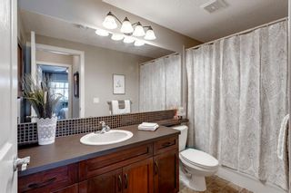 Photo 33: 12 Bridle Estates Road SW in Calgary: Bridlewood Semi Detached for sale : MLS®# A1079880