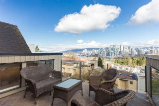 Photo 16: 963 W 8 Avenue in Vancouver: Fairview VW House for sale (Vancouver West)  : MLS®# R2147531
