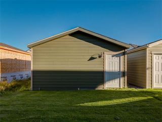 Photo 38: 321 MARQUIS Heights SE in Calgary: Mahogany House for sale : MLS®# C4074094