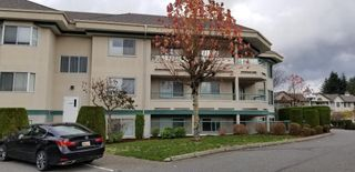 """Photo 2: 245 2451 GLADWIN Road in Abbotsford: Abbotsford West Condo for sale in """"Centennial Court"""" : MLS®# R2321463"""