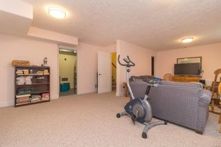 Photo 34: 745 Rogers Ave in : SE High Quadra House for sale (Saanich East)  : MLS®# 886500