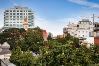 Photo 12: 403 528 Pandora Ave in : Vi Downtown Condo for sale (Victoria)  : MLS®# 850857
