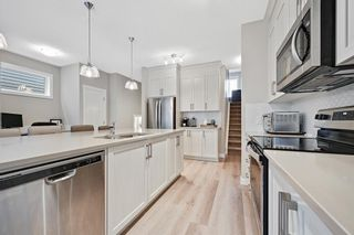 Photo 10: 283 Sage Bluff Rise NW in Calgary: Sage Hill Semi Detached for sale : MLS®# A1123987