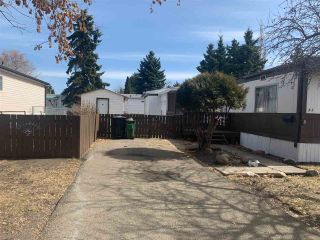 Photo 2: 306 Evergreen Park NW in Edmonton: Zone 51 Mobile for sale : MLS®# E4225461