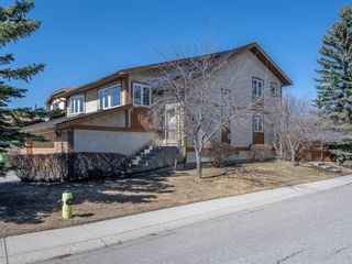 Photo 2: 72 Edforth Crescent NW in Calgary: Edgemont Detached for sale : MLS®# A1091281