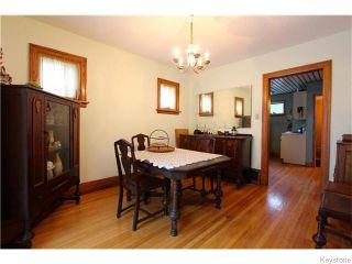 Photo 8: 19 Kingston Row in WINNIPEG: St Vital Residential for sale (South East Winnipeg)  : MLS®# 1531188