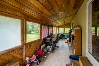 Photo 7: 9630 SIX MILE LAKE Road in Prince George: Tabor Lake House for sale (PG Rural East (Zone 80))  : MLS®# R2391512