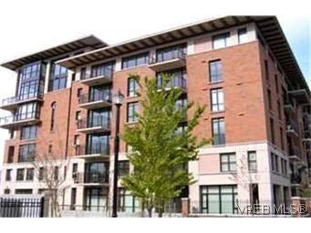 Main Photo:  in VICTORIA: Vi Downtown Condo for sale (Victoria)  : MLS®# 372606
