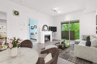"Photo 8: 406 10088 148 Street in Surrey: Guildford Condo for sale in ""Bloomsbury Court"" (North Surrey)  : MLS®# R2593303"
