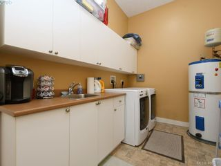 Photo 19: 762 Hill Rise Lane in VICTORIA: SE Cordova Bay Row/Townhouse for sale (Saanich East)  : MLS®# 808277