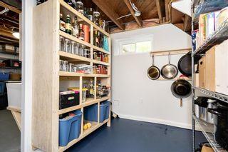 Photo 22: 530 Oakenwald Avenue in Winnipeg: Wildwood Residential for sale (1J)  : MLS®# 202112079