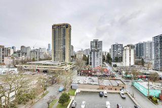 "Photo 14: 1008 1850 COMOX Street in Vancouver: West End VW Condo for sale in ""THE EL CID"" (Vancouver West)  : MLS®# R2528514"