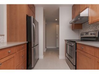 """Photo 4: 303 8688 CENTAURUS Circle in Burnaby: Simon Fraser Hills Condo for sale in """"MOUNTAIN WOOD"""" (Burnaby North)  : MLS®# V1139511"""