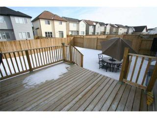 Photo 20: 7 COPPERSTONE Mews SE in CALGARY: Copperfield Residential Detached Single Family for sale (Calgary)  : MLS®# C3464125