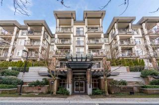 "Photo 1: 408 4799 BRENTWOOD Drive in Burnaby: Brentwood Park Condo for sale in ""BRENTWOOD GATE- THOMPSON HOUSE"" (Burnaby North)  : MLS®# R2251921"