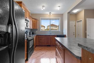 Photo 13: 18 Covehaven Mews NE in Calgary: Coventry Hills Semi Detached for sale : MLS®# A1118503