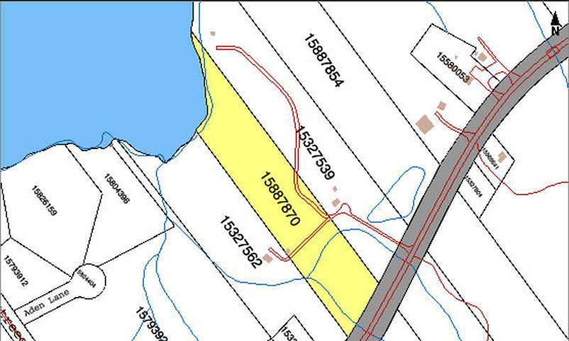Main Photo: 0 East Bay Highway in Big Pond Centre: 207-C. B. County Vacant Land for sale (Cape Breton)  : MLS®# 202109765