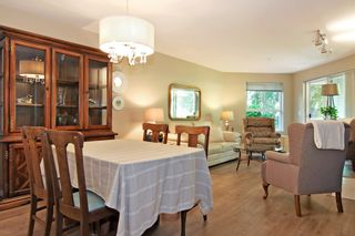 """Photo 7: 107 3176 GLADWIN Road in Abbotsford: Central Abbotsford Condo for sale in """"Regency Park"""" : MLS®# R2371135"""