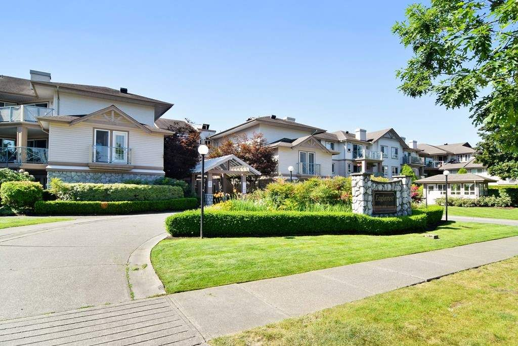 Main Photo: 226 22150 48 AVENUE in Langley: Murrayville Condo for sale : MLS®# R2130176