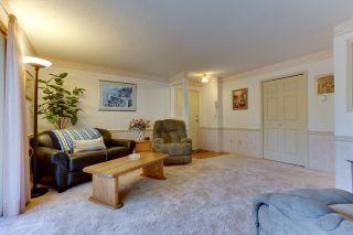 "Photo 5: 43 2938 TRAFALGAR Street in Abbotsford: Central Abbotsford Townhouse for sale in ""Trafalgar Park"" : MLS®# R2522567"