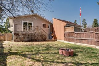 Photo 30: 136 Silvergrove Road NW in Calgary: Silver Springs Semi Detached for sale : MLS®# A1098986
