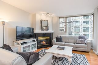 Photo 7: PH6 2438 HEATHER STREET in Vancouver: Fairview VW Condo for sale (Vancouver West)  : MLS®# R2419894