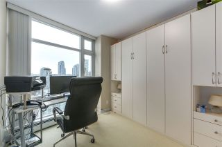 Photo 12: 2207 198 AQUARIUS MEWS in Vancouver: Yaletown Condo for sale (Vancouver West)  : MLS®# R2341515