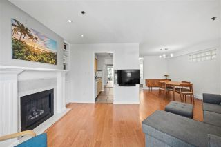 "Photo 4: 204 966 W 14TH Avenue in Vancouver: Fairview VW Condo for sale in ""Windsor Gardens"" (Vancouver West)  : MLS®# R2576023"