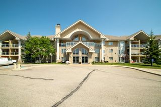 Main Photo: 308 728 Country Hills Road NW in Calgary: Country Hills Apartment for sale : MLS®# A1142702
