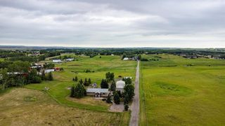 Photo 40: 292212 Township Road 262A in Rural Rocky View County: Rural Rocky View MD Detached for sale : MLS®# A1127590