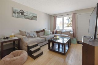 Photo 13: 106 16348 109 Street in Edmonton: Zone 27 Townhouse for sale : MLS®# E4230403