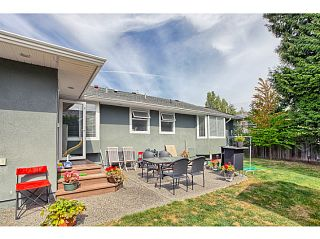 """Photo 19: 1241 MALVERN Place in Tsawwassen: Cliff Drive House for sale in """"CLIFF DRIVE"""" : MLS®# V1140887"""