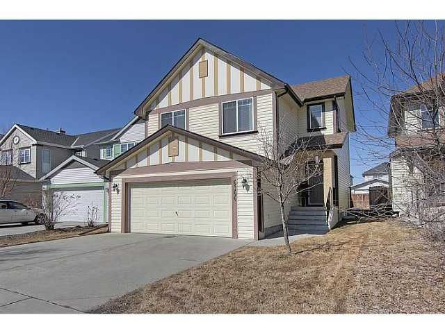 Main Photo: 5356 COPPERFIELD Gate SE in CALGARY: Copperfield Residential Detached Single Family for sale (Calgary)  : MLS®# C3561358